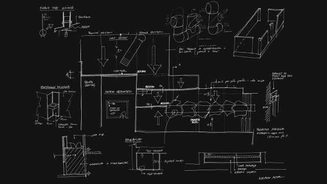 Grado en arquitectura t cnica y edificaci n la salle for Donde puedo estudiar arquitectura