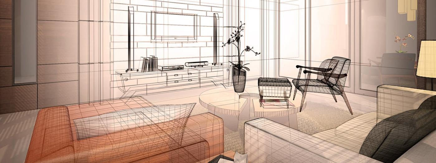Postgrado en arquitectura interior espacios privados la for Master en arquitectura de interiores