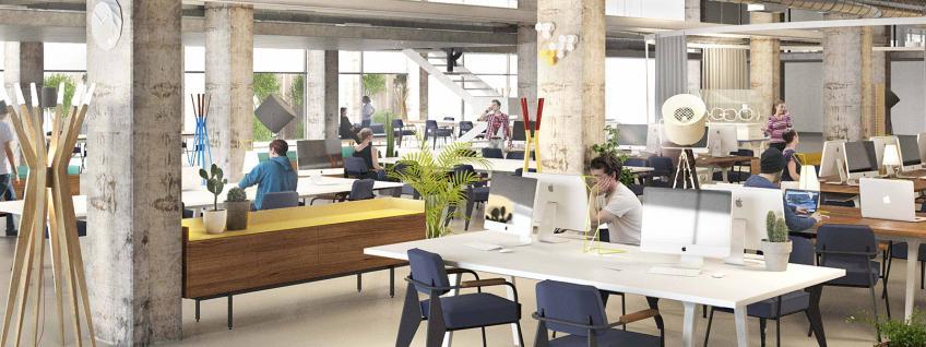 La Salle-URL Smart Campus | La Salle | Campus Barcelona